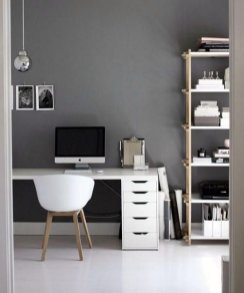 Inspiring Male Living Space Design Ideas That You Need To Try Asap 40
