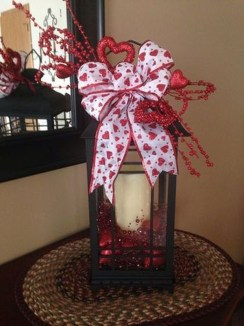 Outstanding Valentine Day Decorations Ideas That You Will Love 13