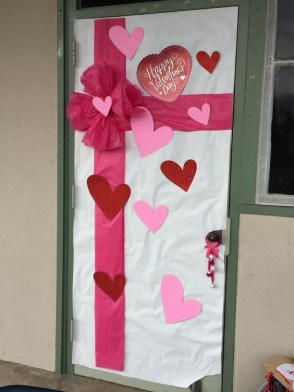Outstanding Valentine Day Decorations Ideas That You Will Love 43