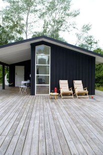 Pretty Scandinavian House Design Ideas With Wood Characteristics To Try 14