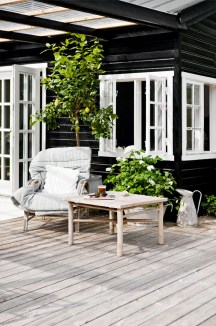 Pretty Scandinavian House Design Ideas With Wood Characteristics To Try 31