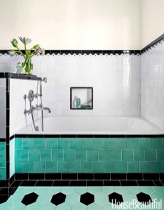 Sophisticated Pink Colors Design Ideas To Transform Your Bathroom 29