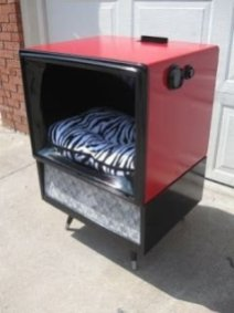 Spectacular Recycled Furniture Design Ideas For Your Pet Feel Happy 10