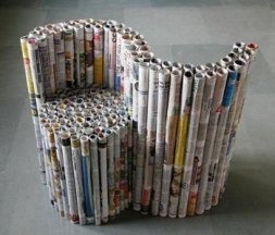 Spectacular Recycled Furniture Design Ideas For Your Pet Feel Happy 26