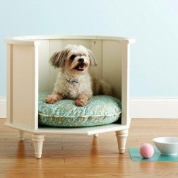 Spectacular Recycled Furniture Design Ideas For Your Pet Feel Happy 30