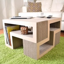 Spectacular Recycled Furniture Design Ideas For Your Pet Feel Happy 32