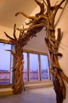 Splendid Driftwood Decor Ideas To Try Right Now 23