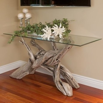 Splendid Driftwood Decor Ideas To Try Right Now 34