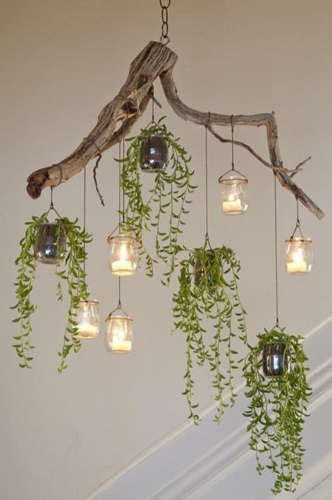 Splendid Driftwood Decor Ideas To Try Right Now 37