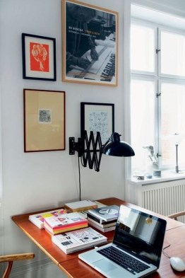 Splendid Workspaces Design Ideas That Mom Will Love 24