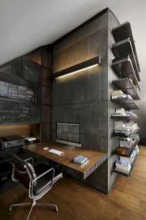 Splendid Workspaces Design Ideas That Mom Will Love 31