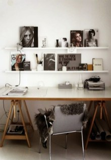 Splendid Workspaces Design Ideas That Mom Will Love 40