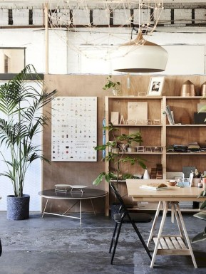 Splendid Workspaces Design Ideas That Mom Will Love 44