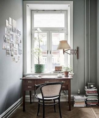 Splendid Workspaces Design Ideas That Mom Will Love 45
