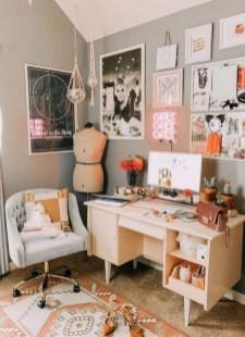 Splendid Workspaces Design Ideas That Mom Will Love 49