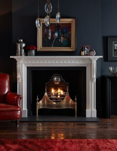 Superb Fireplaces Design Ideas Without Fire To Try In Your Home 12