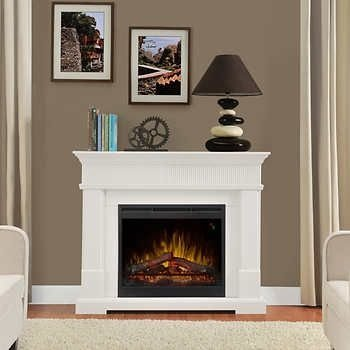 Superb Fireplaces Design Ideas Without Fire To Try In Your Home 15