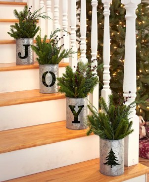 Superb Outdoor Winter Decor Ideas That Refresh Your Feel 08