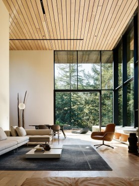 Wonderful Natural Home Design Ideas To Have Simple Of Life 09