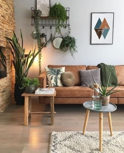 Wonderful Natural Home Design Ideas To Have Simple Of Life 19