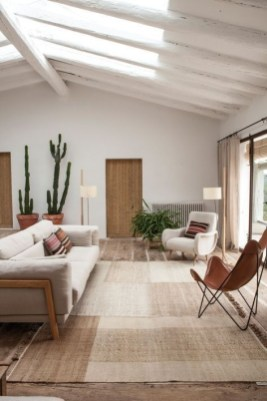 Wonderful Natural Home Design Ideas To Have Simple Of Life 42