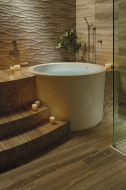 Adorable Japanese Soaking Bathtubs Design Ideas That Will Inspire You 17