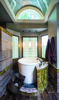Adorable Japanese Soaking Bathtubs Design Ideas That Will Inspire You 25