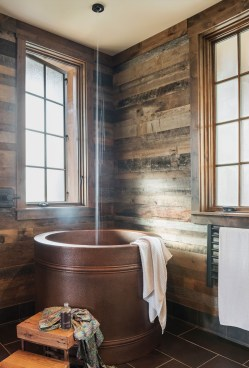 Adorable Japanese Soaking Bathtubs Design Ideas That Will Inspire You 39