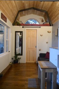 Adorable Tiny Houses Design Idea With 160 Square Feet That You Need To Try 03