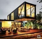 Adorable Tiny Houses Design Idea With 160 Square Feet That You Need To Try 09