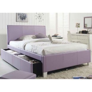 Amazing Foot Bed Design Ideas That You Need To Try 02