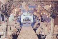 Astonishing Winter Wedding Theme Design Ideas With Winter Inspired 08