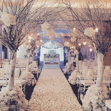Astonishing Winter Wedding Theme Design Ideas With Winter Inspired 08