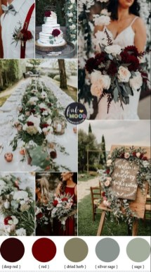 Astonishing Winter Wedding Theme Design Ideas With Winter Inspired 13
