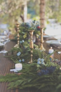 Astonishing Winter Wedding Theme Design Ideas With Winter Inspired 29
