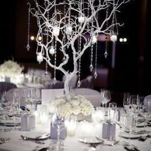 Astonishing Winter Wedding Theme Design Ideas With Winter Inspired 35