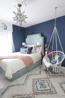 Beautiful Girl Bedroom Design Ideas That Looks So Charming 19