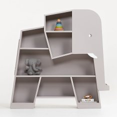 Beautiful Kids Furniture Design Ideas With Animal Shaped That You Must Try 01