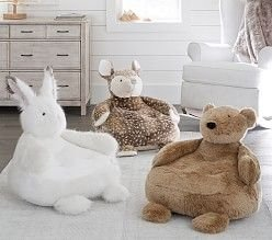 Beautiful Kids Furniture Design Ideas With Animal Shaped That You Must Try 09
