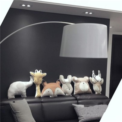 Beautiful Kids Furniture Design Ideas With Animal Shaped That You Must Try 28