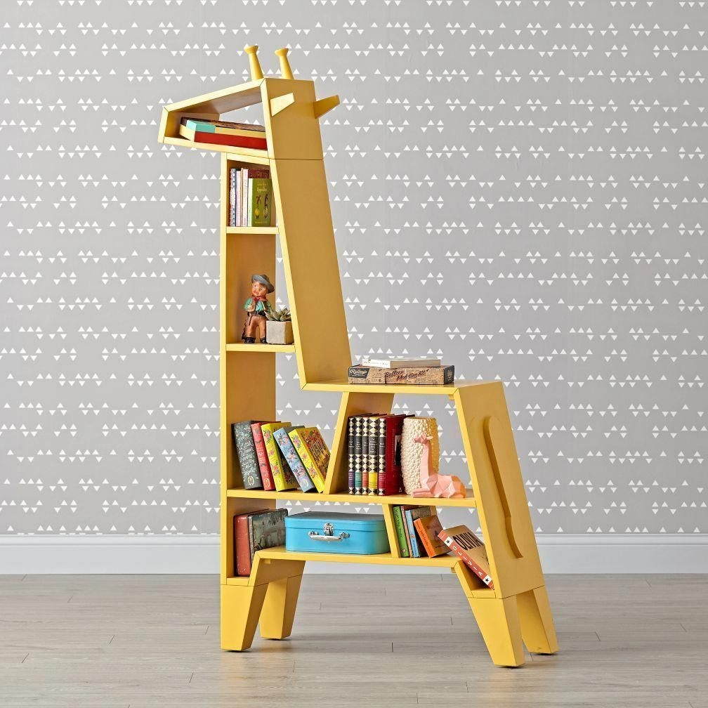 Beautiful Kids Furniture Design Ideas With Animal Shaped That You Must Try 35
