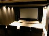 Best Minimalist Home Theater Design Ideas With Sofa Furnitures 01