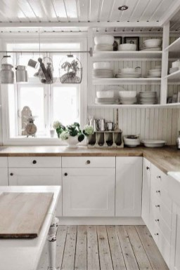Best White Kitchen Design Ideas That You Need To Copy 06
