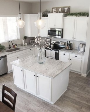Best White Kitchen Design Ideas That You Need To Copy 07