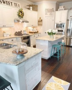Best White Kitchen Design Ideas That You Need To Copy 13