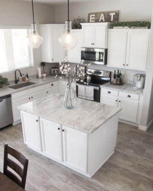 Best White Kitchen Design Ideas That You Need To Copy 16
