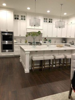 Best White Kitchen Design Ideas That You Need To Copy 21