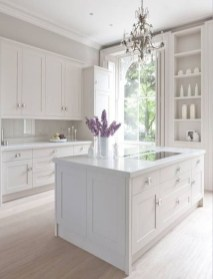Best White Kitchen Design Ideas That You Need To Copy 31