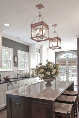 Best White Kitchen Design Ideas That You Need To Copy 42