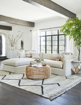 Cool Living Room Design Ideas That Looks So Adorable 15